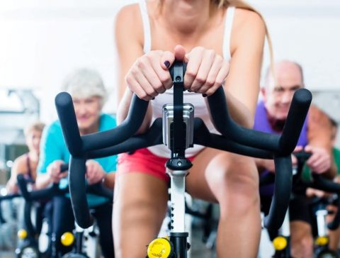 Best Exercise Bikes under 500