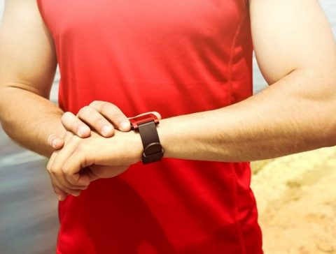 Best GPS Tracker Watch