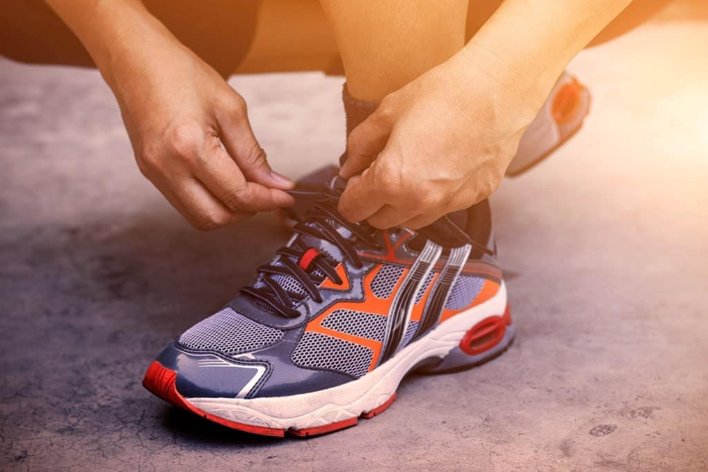 Best New Balance Running Shoes For Men