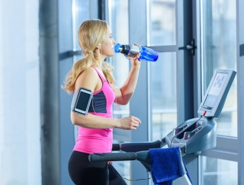 Best Sports Water Bottle For Elliptical