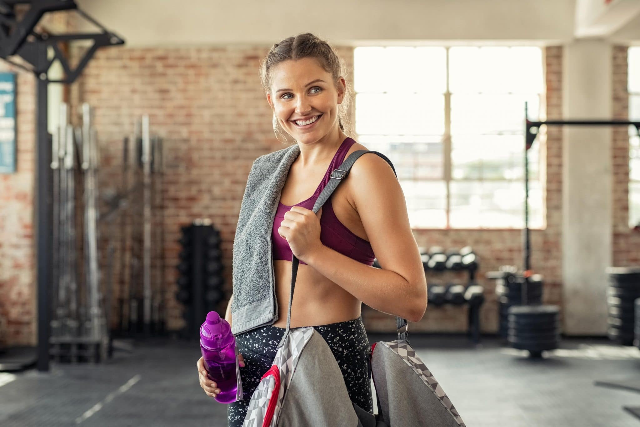 Best Workout Bags