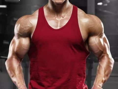 Mens Workout Tank Tops
