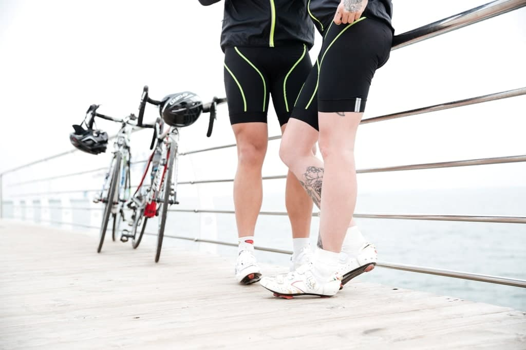 best cycling shorts for men