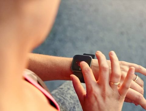 best fitbit activity trackers