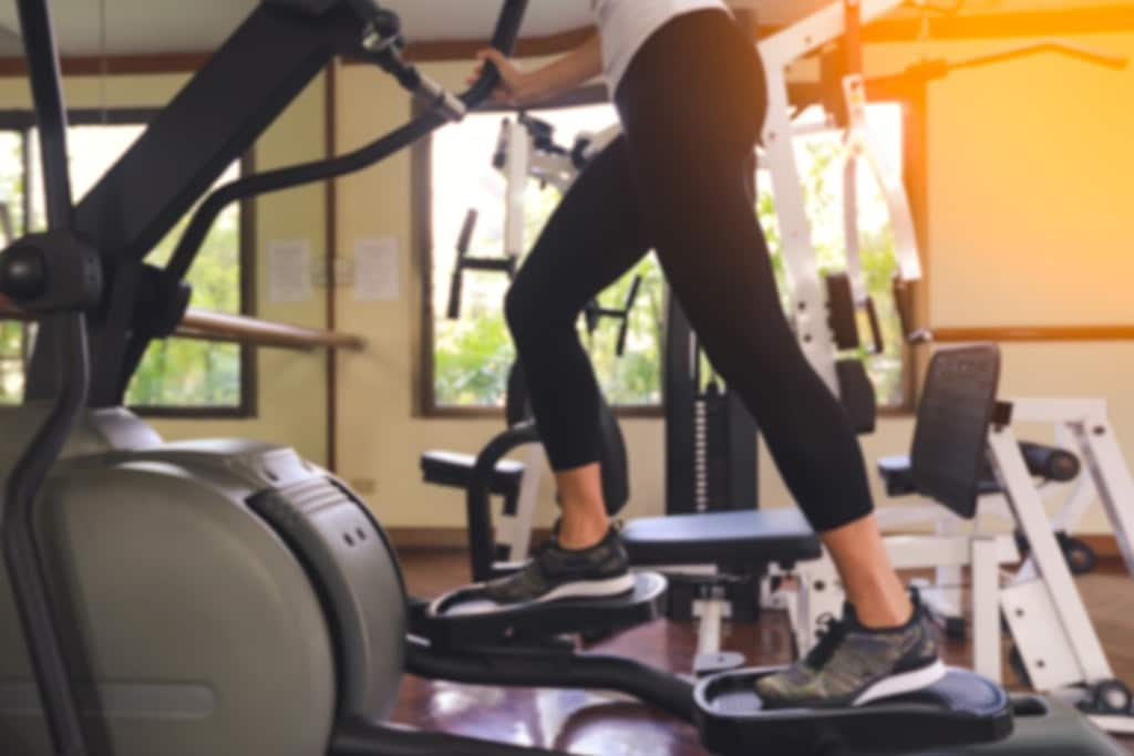 best lubricant for elliptical