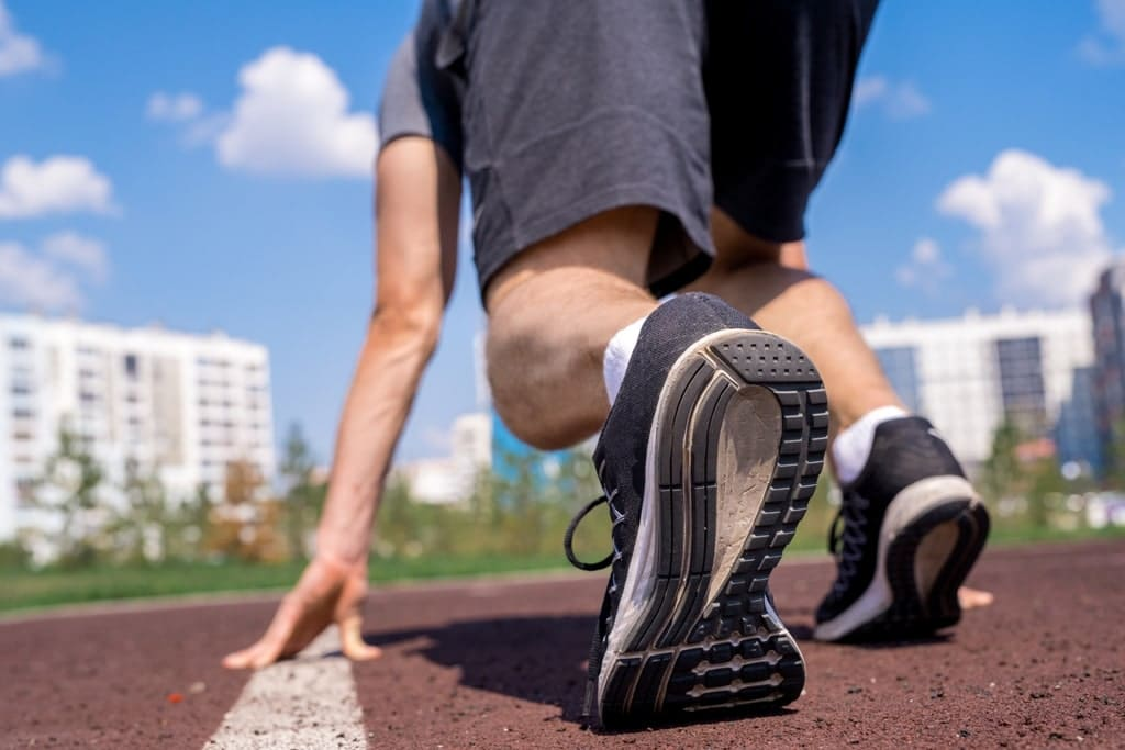 running shoes for Plantar Fasciitis