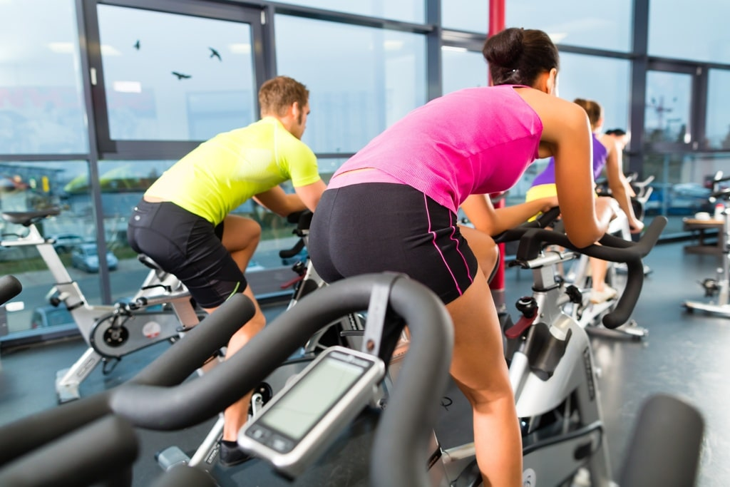 exercise bike vs elliptical
