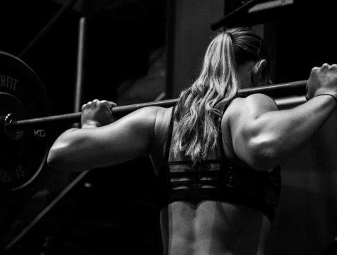 best strength training routine