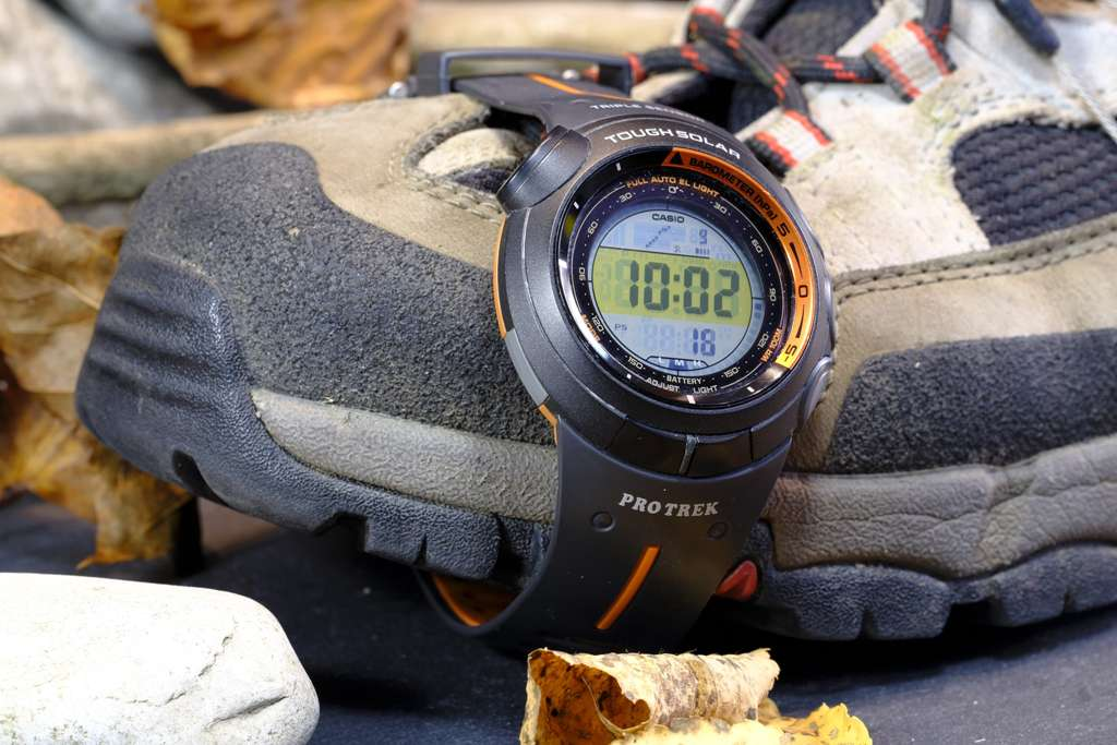 best gps hiking watch