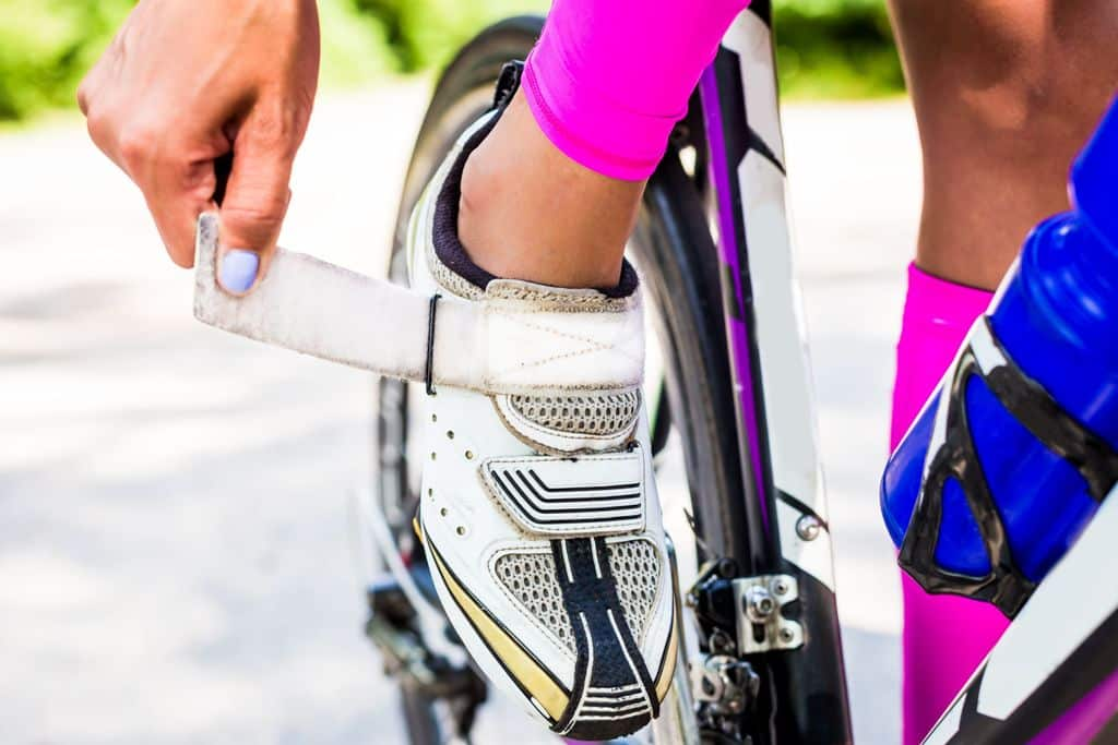 best cycling shoes