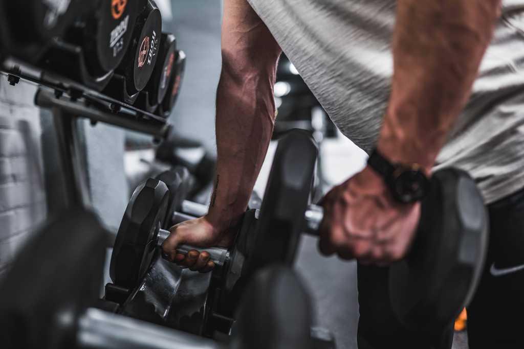 best strength training workout